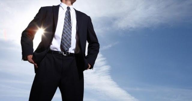 Bagaimana Menjadi Seorang Pemimpin Yang Hebat