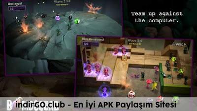 bombsquad pro apk