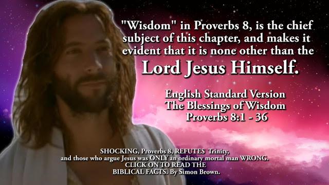 Proverbs 8,