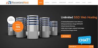 Situs Penyedia Web Hosting Terbaik Diinternet