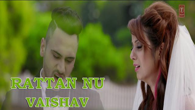 Rattaan Nu Lyrics Vaishnavi Sikarwar Feat Dil Sandhu | T-Series