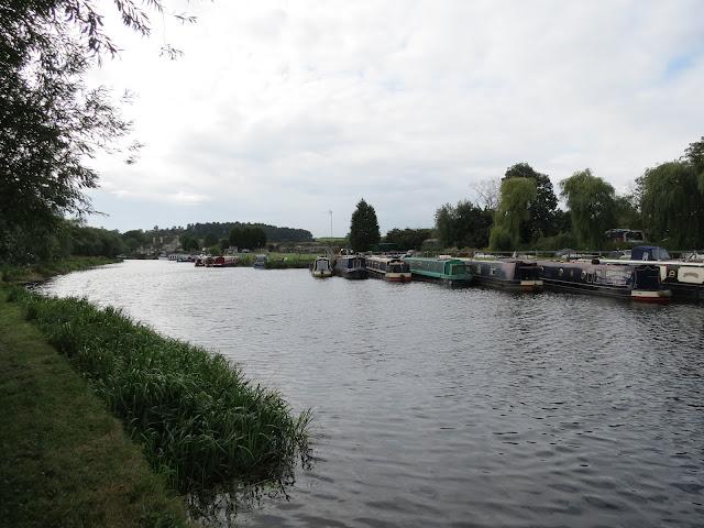 fishing sutton bonington river
