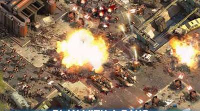 Epic War TD 2 Premium APK3