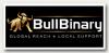 Логотип брокера Bullbinary