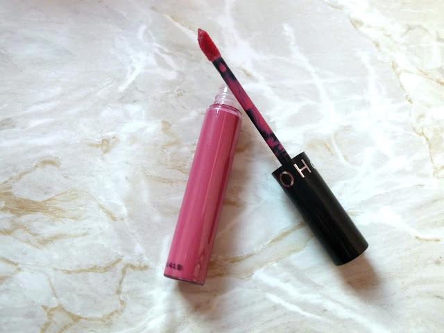 Sephora Cream Lip Stains www.mammafulzo.com