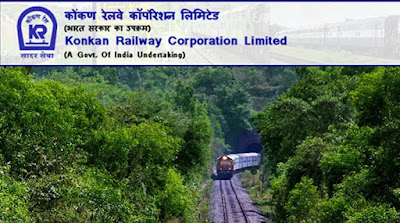Konkan Railway Corporation Recruitment 2018 - 100 Trackman and Other