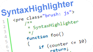 How to Optimize syntax highlighter loading speed?