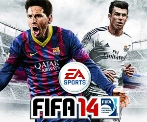 Download FIFA 14 APK DATA Mod Unlock Tanpa Root