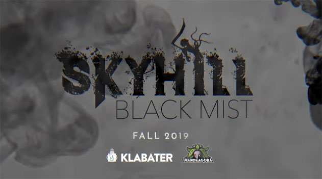 Skyhill: Black Mist é anunciado para Switch