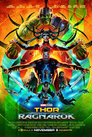 Thor Ragnarok (2017) Dual Audio Hindi(Cleaned) 720p HDRip ESubs Download