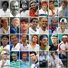 "Ranking ""Open Era"" 1968-2016"