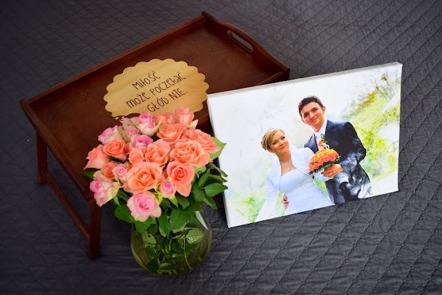 Prezenty na rocznicę ślubu