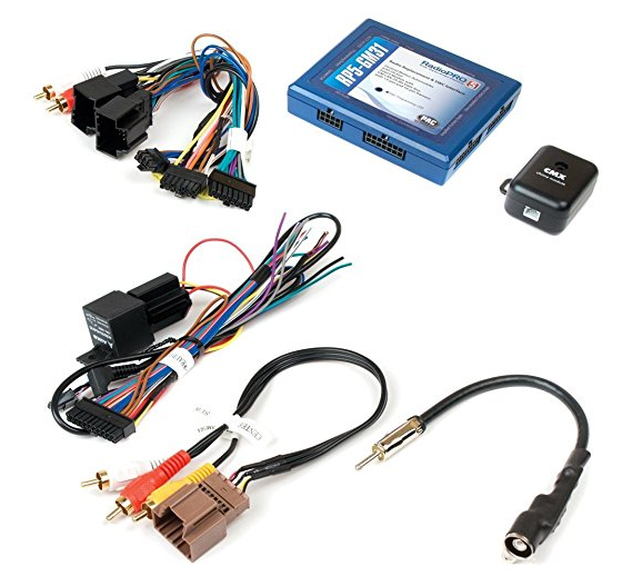Car radio replacement shops