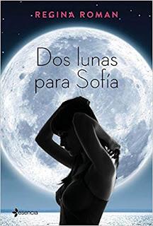 Dos lunas para Sofía, Regina Roman