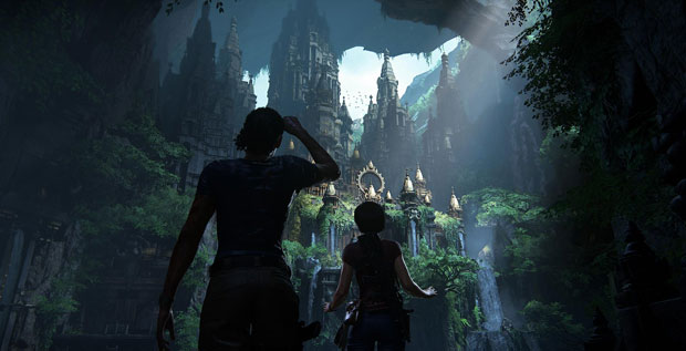 Lost Legacy Won't Be The Final Uncharted