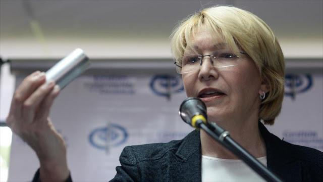 Exfiscal venezolana pide a Grupo de Lima tratar crímenes de Maduro