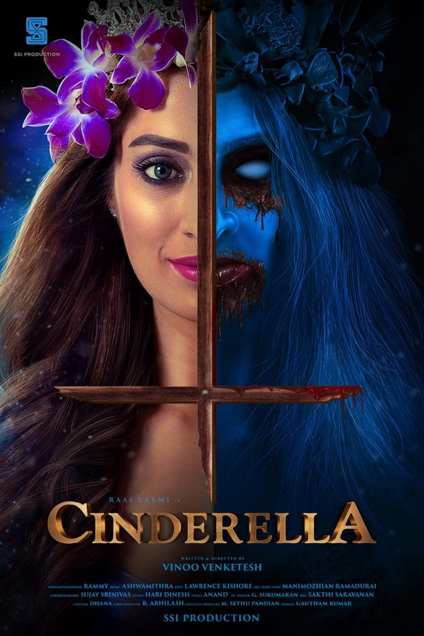 Cinderella Full Movie Download And Watch Online in English