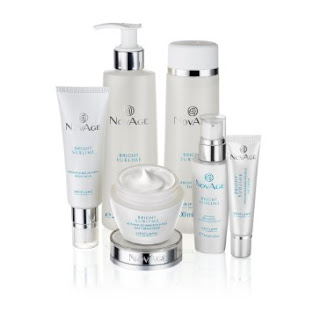 Oriflame NovAge Sublime Advanced Brightening