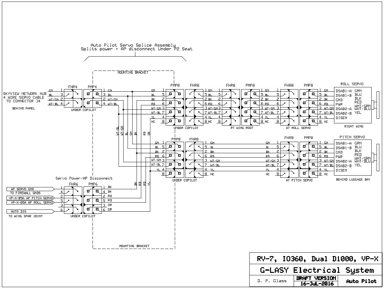 airplane servo wiring diagram [ 1237 x 930 Pixel ]