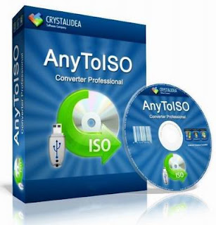 AnyToISO Professional 3.7.4 Build 552 Full Version