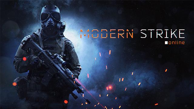 Modern Strike Online v1.14 MOD APK + Data Terbaru