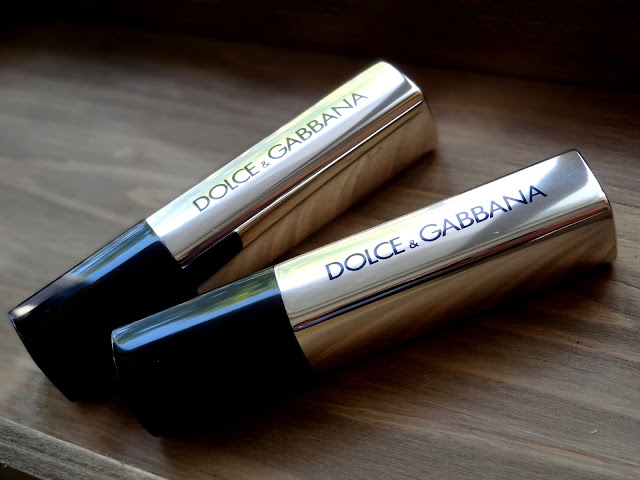 Dolce & Gabbana Miss Sicily Color & Care Lipstick