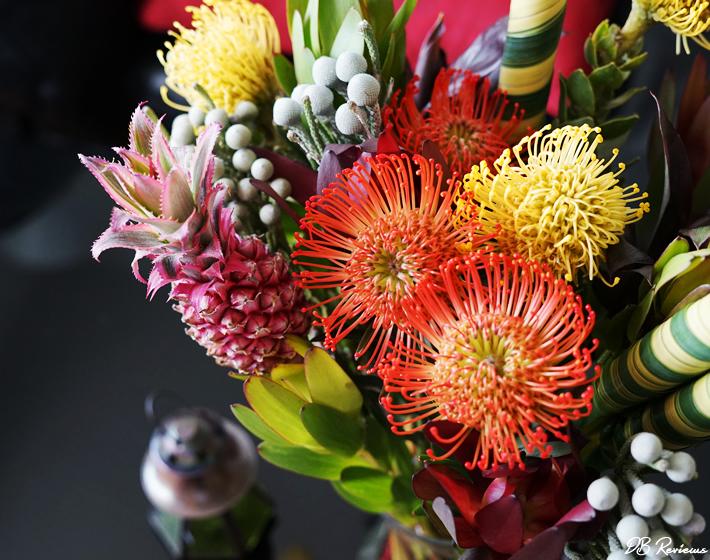 Prestige Flowers Haute Florist Range