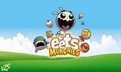 PC Games Eets Munchies Download Torrent