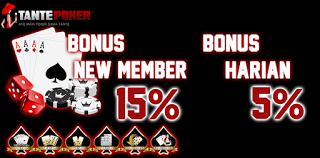 Tantepoker Situs Judi Online Poker Terpercaya Banyak Bonusnya Panduan Judi Online
