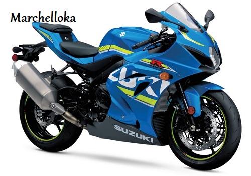 Harga Suzuki GSX R1000R