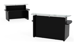 Sterling STRC72 Reception Desk