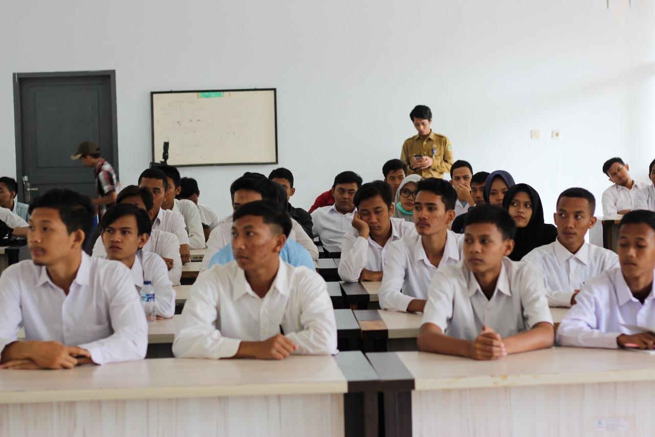 FORUM LOWONGAN KERJA SEPTEMBER SMA SMK 2019
