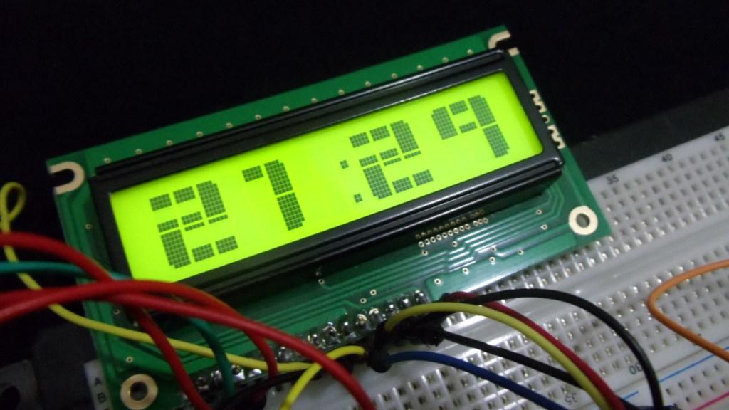 Números grandes em LCD Alphanumérico com PIC como criar? DSC01445+%5B1024x768%5D