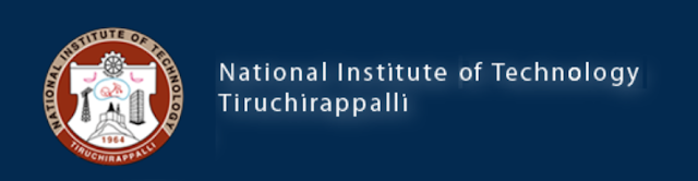 NIT Trichy Hiring Engineering Graduates for Research Fellow Post (Rs.25,000 PM Salary)
