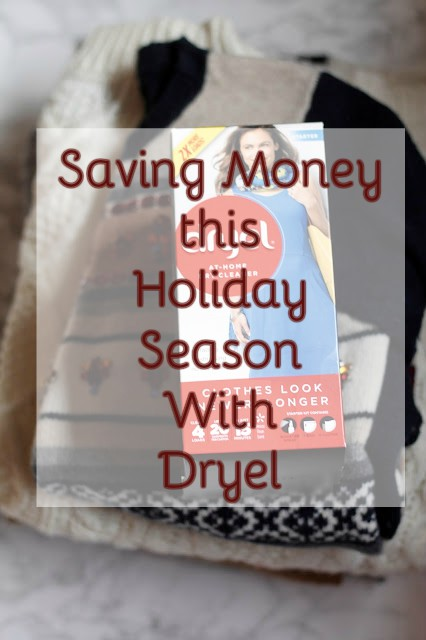 ways to save money, dryel