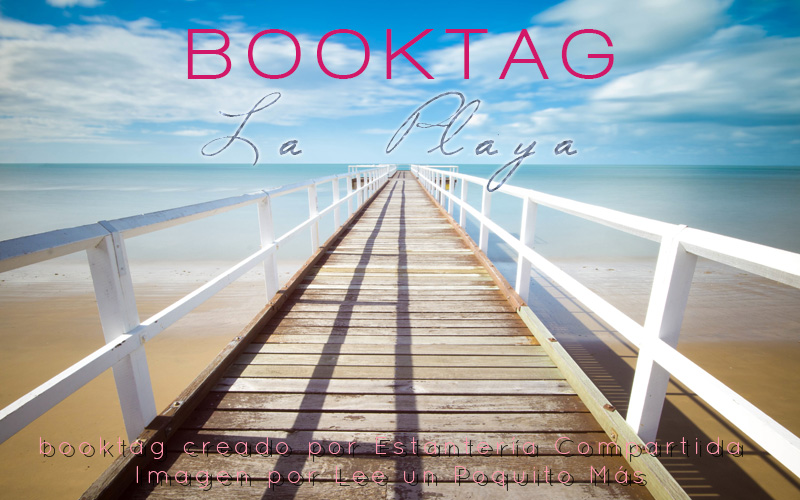 Booktag: La Playa