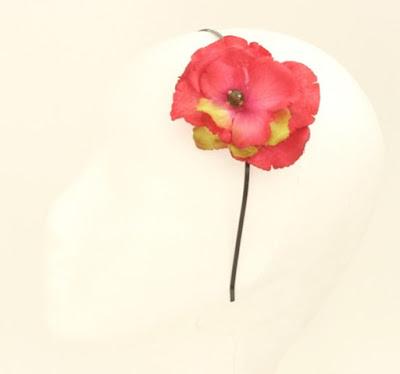 PV 2017 - Coleccion Basicas 17 Diadema flor