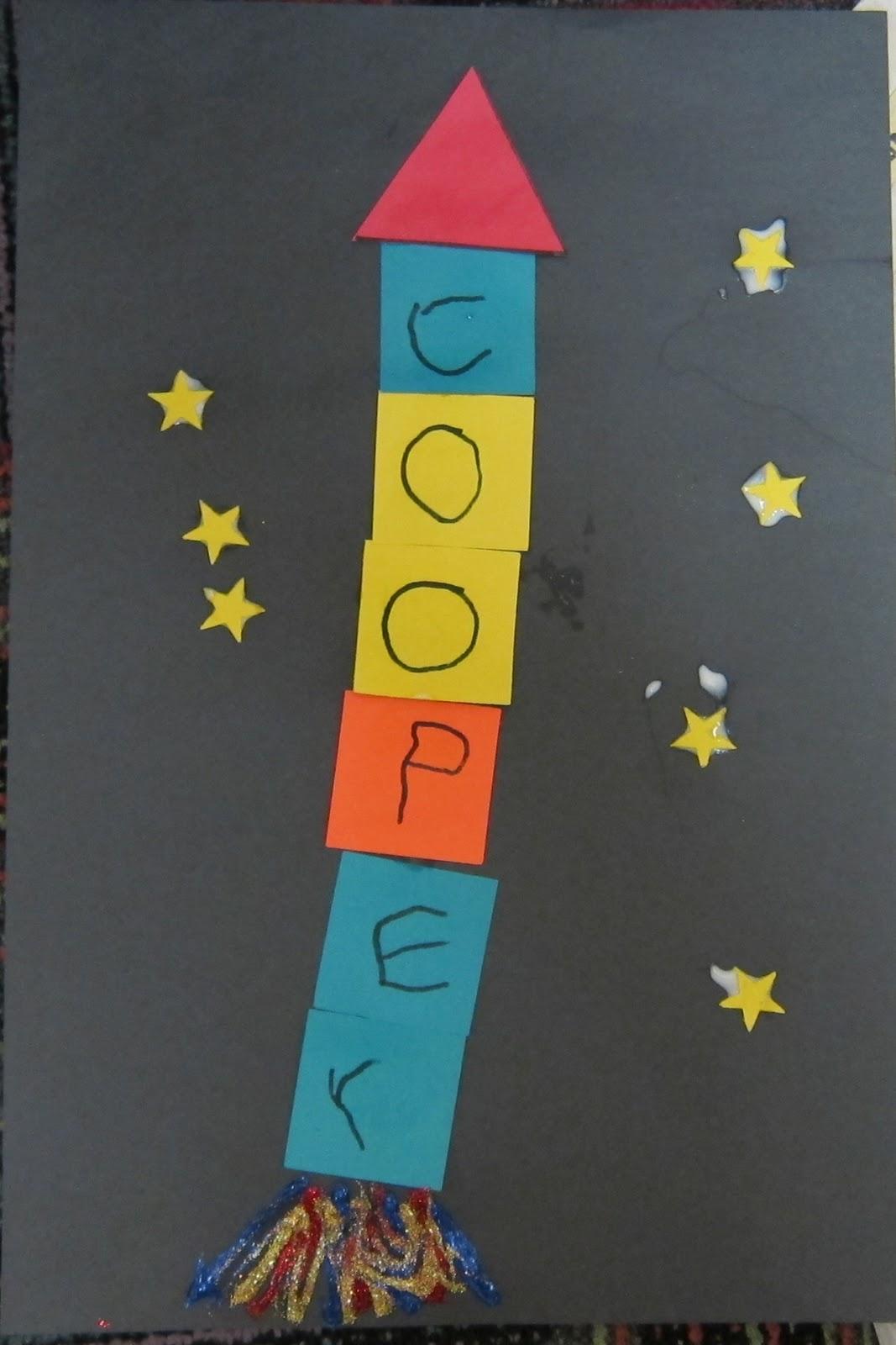 Mrs Karen S Preschool Ideas Let S Fly To The Moon Or Jupiter