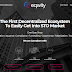 EQWITY ICO Review : EQWITY the Security Token Ecosystem needs more services aggregation