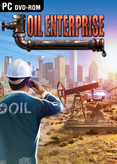 Download Oil Enterprise PC Free Full Version