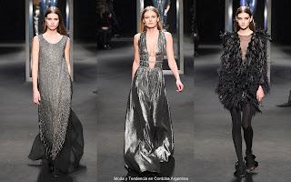 Moda Internacional. Alberta Ferretti. Invierno 2018
