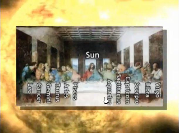 The Atlantean Conspiracy: Astrotheology (part 2)