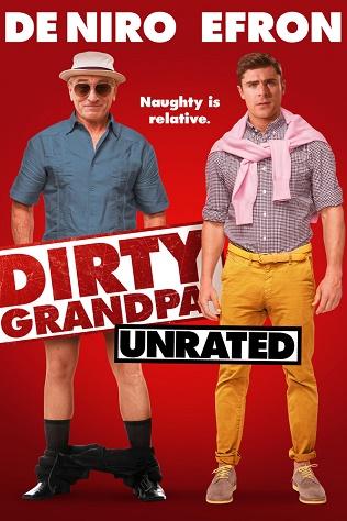 Ông Nội Ăn Chơi - Dirty Grandpa