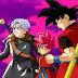 🔵 Super Dragon Ball Heroes | 01