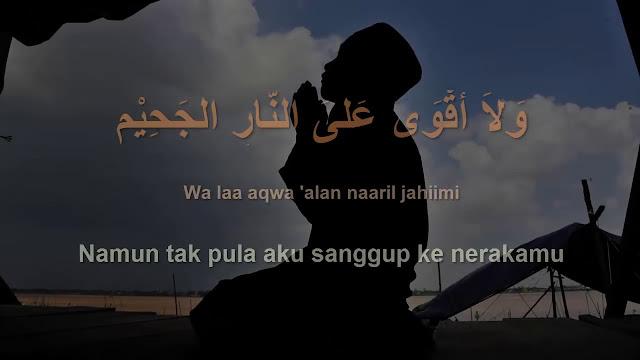 Abu Nawas yaitu seseorang yang selalu mempunyai cara untuk menjawab setiap pertanyaan den Ternyata Ini Adalah Doa Abu Nawas