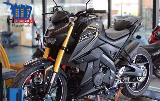 Harga Motor Yamaha Xabre MT15 Terbaru & Bekas 2017