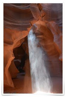 上羚羊峽谷 10