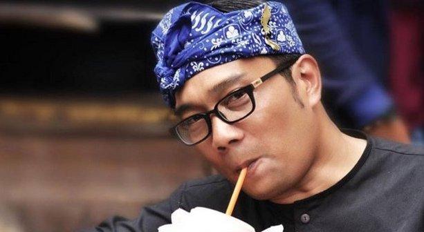 Ridwan Kamil: Saya Tidak Mau Jadi Wakil