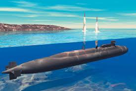 Ρωσικά υποβρύχια εκτόξευσαν πυραύλους kalibr