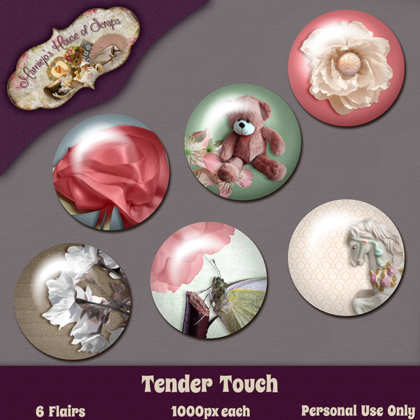 "Manic Monday - ""Tender Touch"""